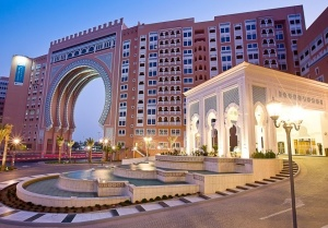 Reed expands Mövenpick partnership for ATM 2013