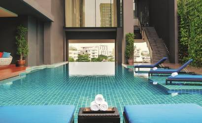 Mövenpick opens first serviced apartments in Asia