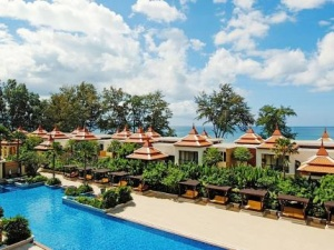 Butler service adds new dimension to Mövenpick Resort Bangtao Beach Phuket