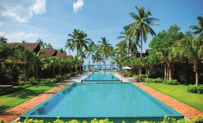 Mövenpick Resort Laem Yai Beach Samui set for December opening