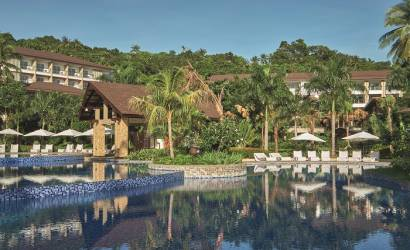 Mövenpick Resort & Spa Boracay opens in the Philippines