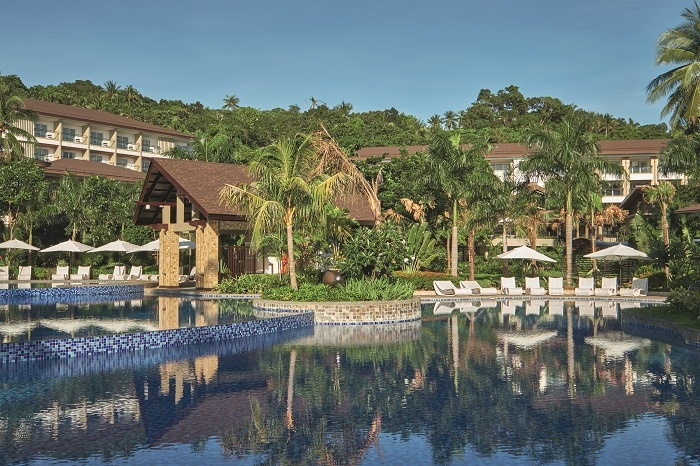News: Mövenpick Resort & Spa Boracay opens in the Philippines