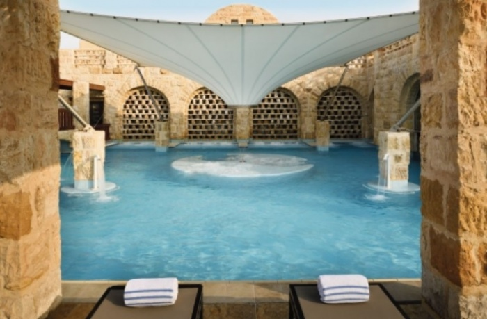 Mövenpick Resort & Spa Dead Sea completes spa renovations
