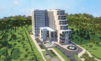 Mövenpick Hotels set to open new property in Sylhet, Bangladesh, in 2018