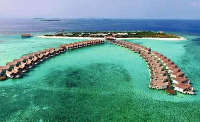 Mӧvenpick Resort Kuredhivaru Maldives takes brand into Indian Ocean destination