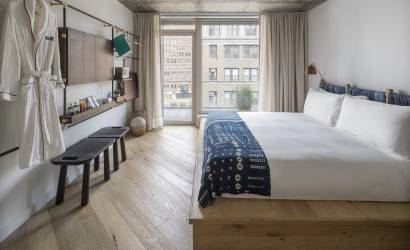 Made Hotel arrives in New York City