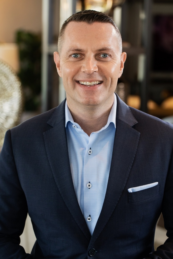 Breaking Travel News interview: Mark Kirby, head of hospitality, Emaar