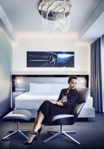 Mercedes-Benz Living @ Fraser comes to Singapore