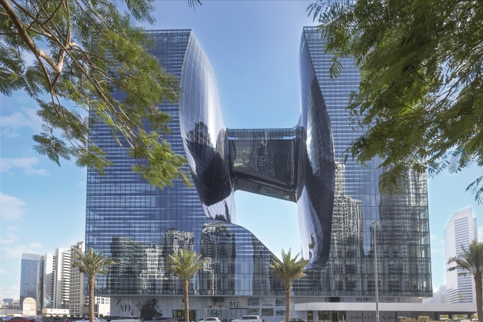 News: ME Dubai to open in the Opus by Omniyat this weekend - breaking travel news