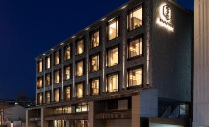 MGallery Kyoto Yura Hotel opens in Japan