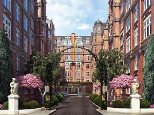 Accor expands Mgallery brand to London