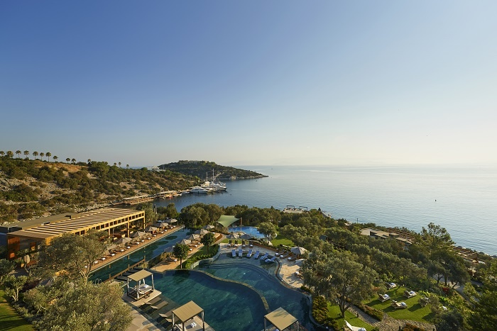 Mandarin Oriental, Bodrum, opens for summer season