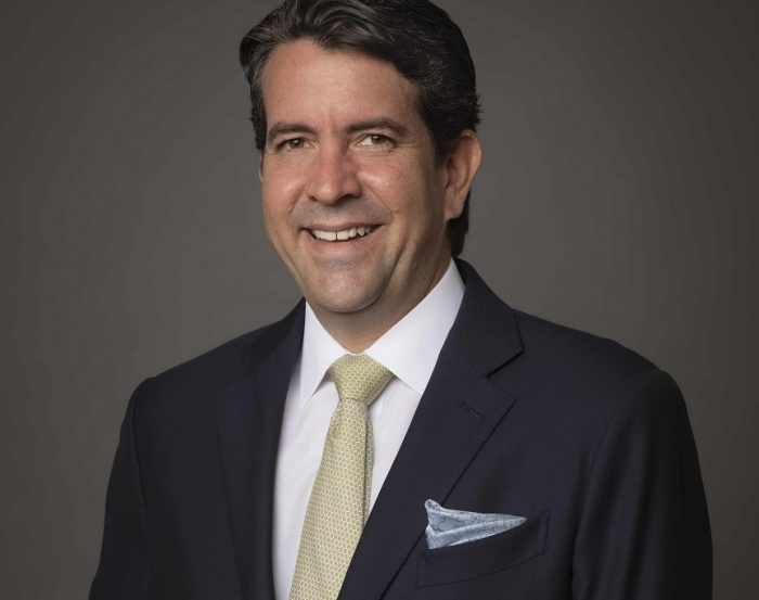 Liddell to lead Mandarin Oriental Ritz, Madrid