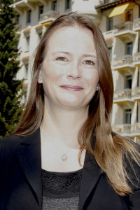 Breaking Travel News interview: Melanie Ehlert, director of sales and marketing, Gstaad Palace