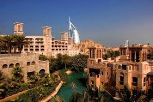 New sales leadership for Madinat Jumeirah