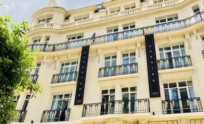 Maison Astor Paris joins Curio Collection by Hilton