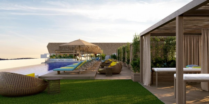 Mamaka by Ovolo to open in Bali this year