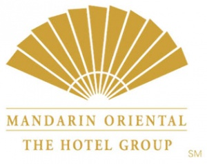 Time to reflect at Mandarin Oriental