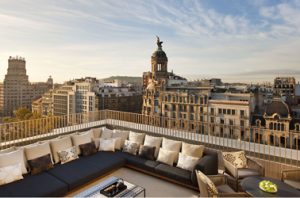 Ruscalleda takes up culinary leadership of Mandarin Oriental, Barcelona