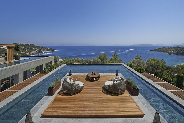 Mandarin Oriental, Bodrum, to open for summer season