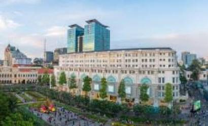 Mandarin Oriental signs for new property in Ho Chi Minh City, Vietnam