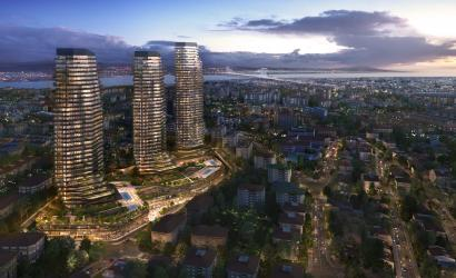 Mandarin Oriental signs for second Istanbul property