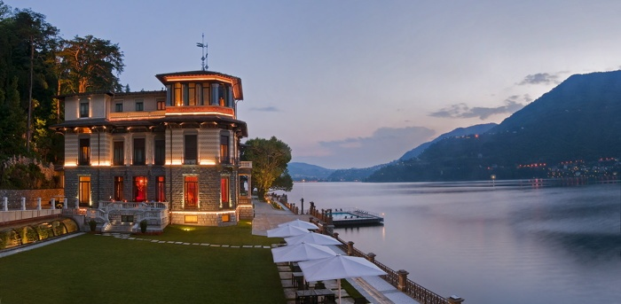 Mandarin Oriental to launch Lake Como property in spring next year