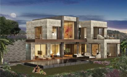 Mandarin Oriental Bodrum opens to guests