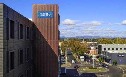 Mantra Traralgon welcomes first guests in Australia