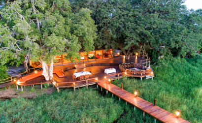 Mapula Lodge ready to reopen following extensive renovations