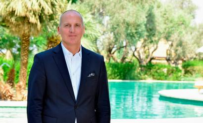 Guenther appointed general manager of Kempinski Hotel Ishtar Dead Sea, Jordan