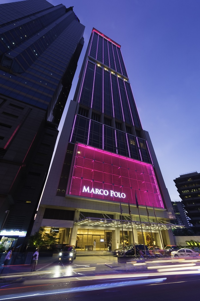 Breaking Travel News investigates: Marco Polo Ortigas, Manila