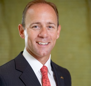 Breaking Travel News interview: Mark Willis, area vice president Middle East, Carlson Rezidor Hotels