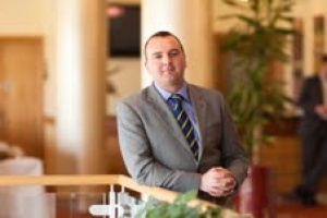 Change at the top for Bristol Hotel