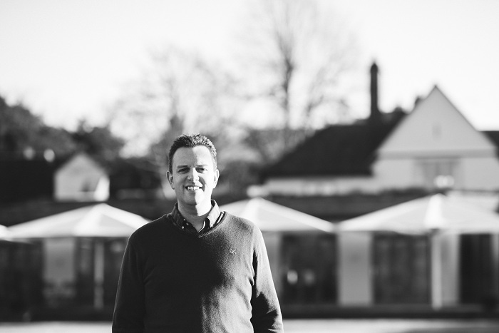 Ashton to lead The Great House at Sonning as general manager