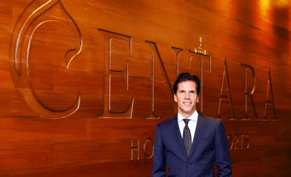Centara appoints Blaiklock to new deputy chief executive role