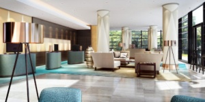 Marriott to open Bonn property