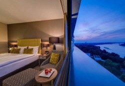 Marriott Bonn World Conference Hotel set to open in Germany