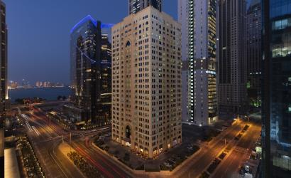 Marriott Executive Apartments City Center Doha takes brand into Qatar