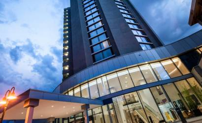Delta Hotels moves into Europe with Frankfurt opening