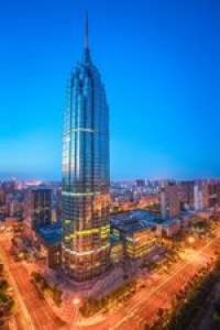 Marriott Hotels expand portfolio in China