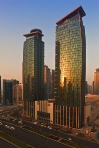 Doha continues to grow on world stage following major Marriott investment