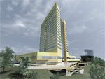 Marriott announces first Hotel In Krasnoyarsk, Russia