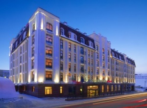 Marriott boosts Russian sales team