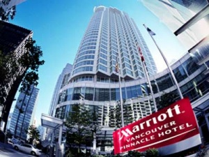 Marriott merges with Starwood in $12bn deal