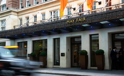 May Fair Hotel joins Radisson Collection