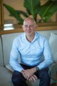 McCormack takes up leadership of Shangri-La's Hambantota Resort
