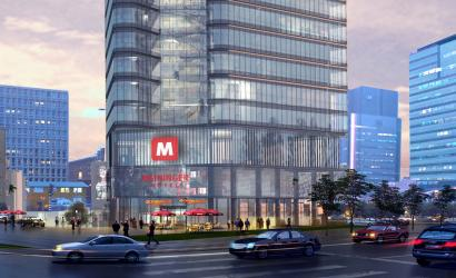 Meininger signs for first property in Israel