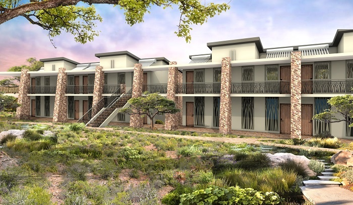 Meliá Serengeti Lodge opens in Tanzania