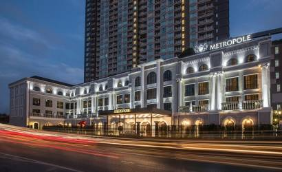 Ascott takes Crest Collection into Thailand with Bangkok property